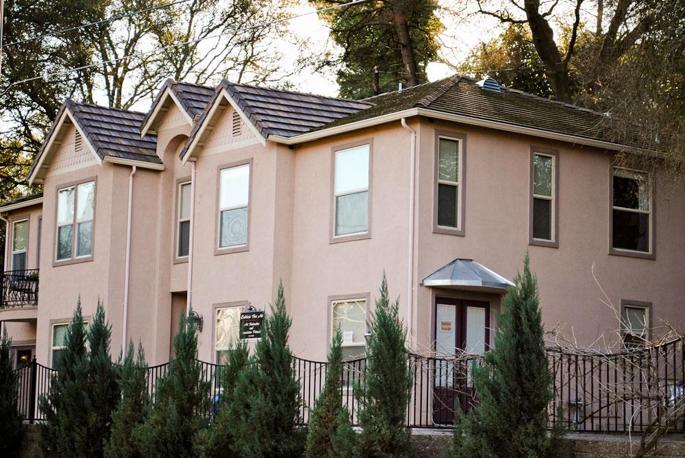 stucco home designs part 6 covered porch and patio design ideas
