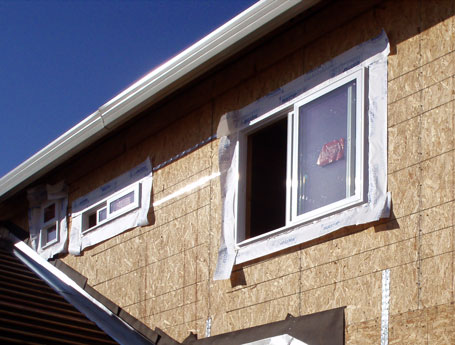 Waltex general contractor services sacramento for Window replacement contractor